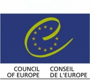 Council of Europe - Logo  - Conseil de L'europe