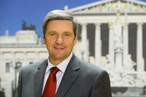 Michael Praßl - Nationalratsabgeordneter