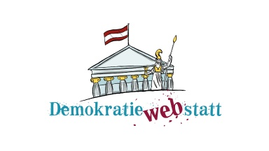 Video der Demokratiewebstatt