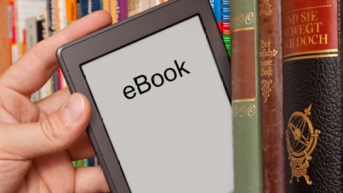 E-Book Reader - E-Journale