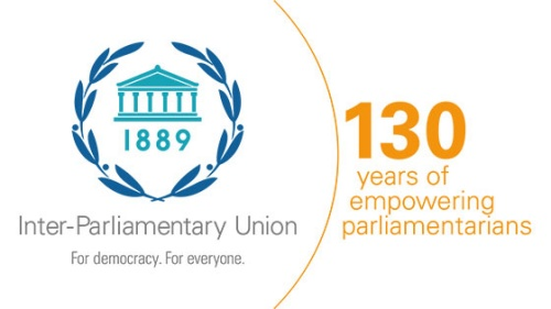 Logo Inter-Parliamentary Union - IPU