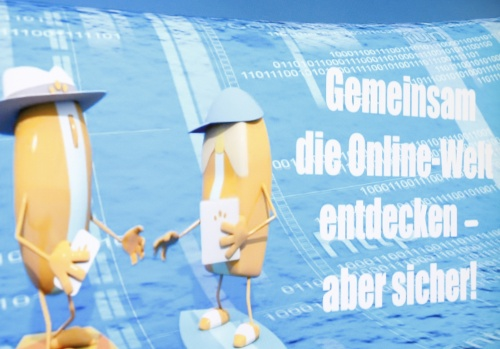 'Safer Internet Day' im Parlament