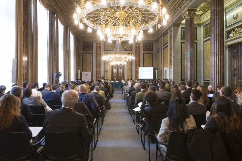 International Conference '1914 - The Collapse of a Peace Order: Is Democratic Peace an Alternative?'