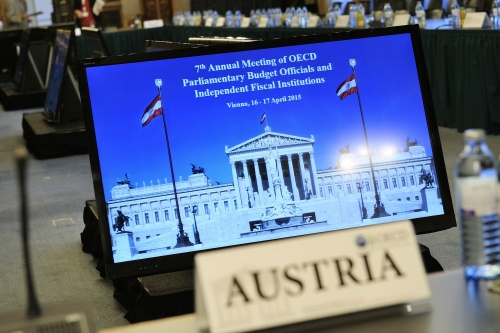 7th Annual Meeting of OECD Parliamentary Budget Officials and Independent Fiscal Institutions