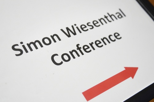 Simon Wiesenthal Conference