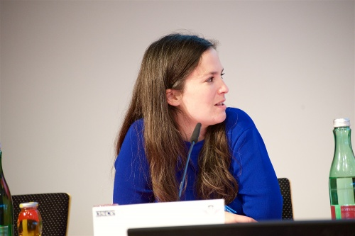 2nd Session: Learning from others – the Case of Carinthia: Ms. Tanja Malle, editor and expert