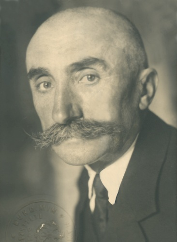 Grabenhofer Gottlieb